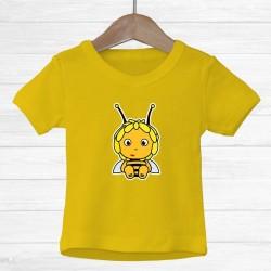 Camiseta Abeja Maya Infantil