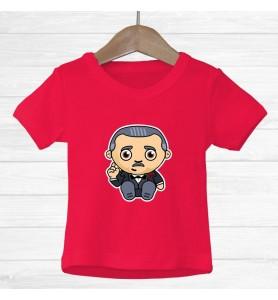 Camiseta El Padrino Infantil