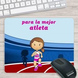 Alfombrilla PC Atleta Chica