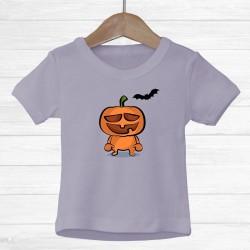 Camiseta Infantil Halloween...
