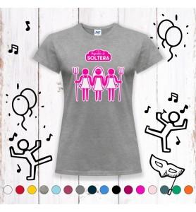 Camiseta Escolta Novia
