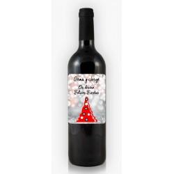 Botella de Vino...
