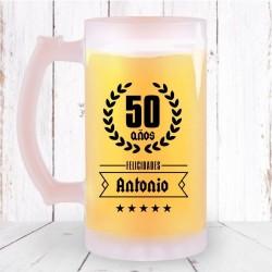 Jarra de Cerveza...