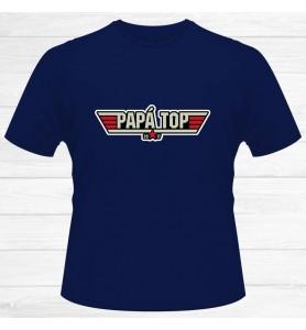 Camiseta Papá Top