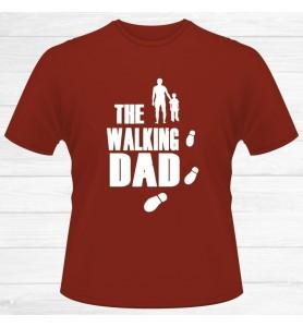 Camiseta Walking Dad Niño
