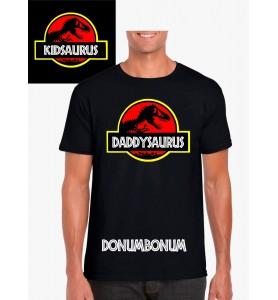 Pack Camisetas Papá...