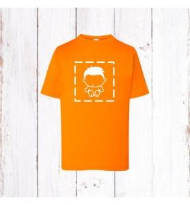 Camiseta Mini Super Infantil