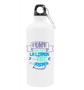 Botella Termo Profe Liamos