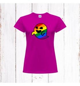 Camiseta Orgullo Chica