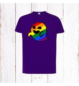 Camiseta Orgullo Chico
