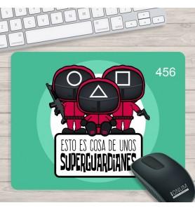 Alfombrilla PC El Juego Del...