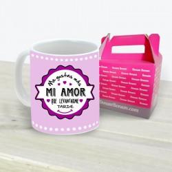 Taza Mi Amor Chica