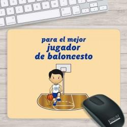 Alfombrilla PC Baloncesto...