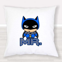 Cojín Mr. Batman