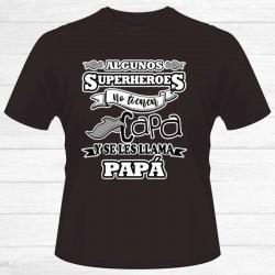 Camiseta Algunos...