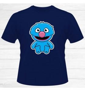 Camiseta Coco Chico