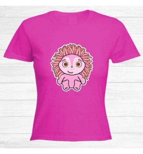 Camiseta Espinete Chica