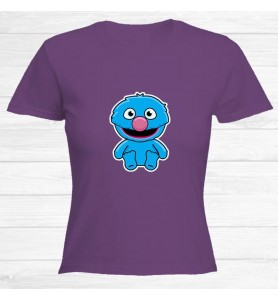 Camiseta Coco Chica