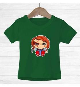 Camiseta Chucky Infantil
