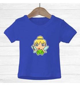 Camiseta Campanilla Infantil