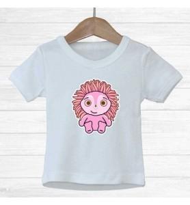 Camiseta Espinete Infantil