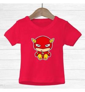 Camiseta Flash Gordon Infantil