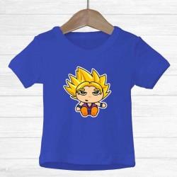 Camiseta Gohan (Bola de...