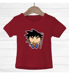 Camiseta Goku (Bola de...
