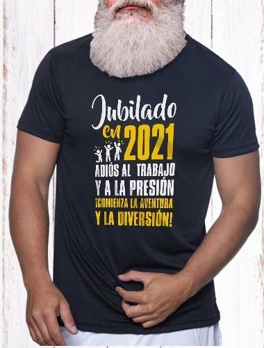 Jubilados 2021