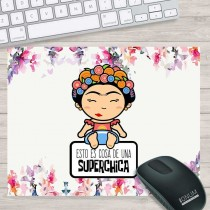 Alfombrilla PC superchica FR