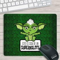 Alfombrilla PC supermalote GM
